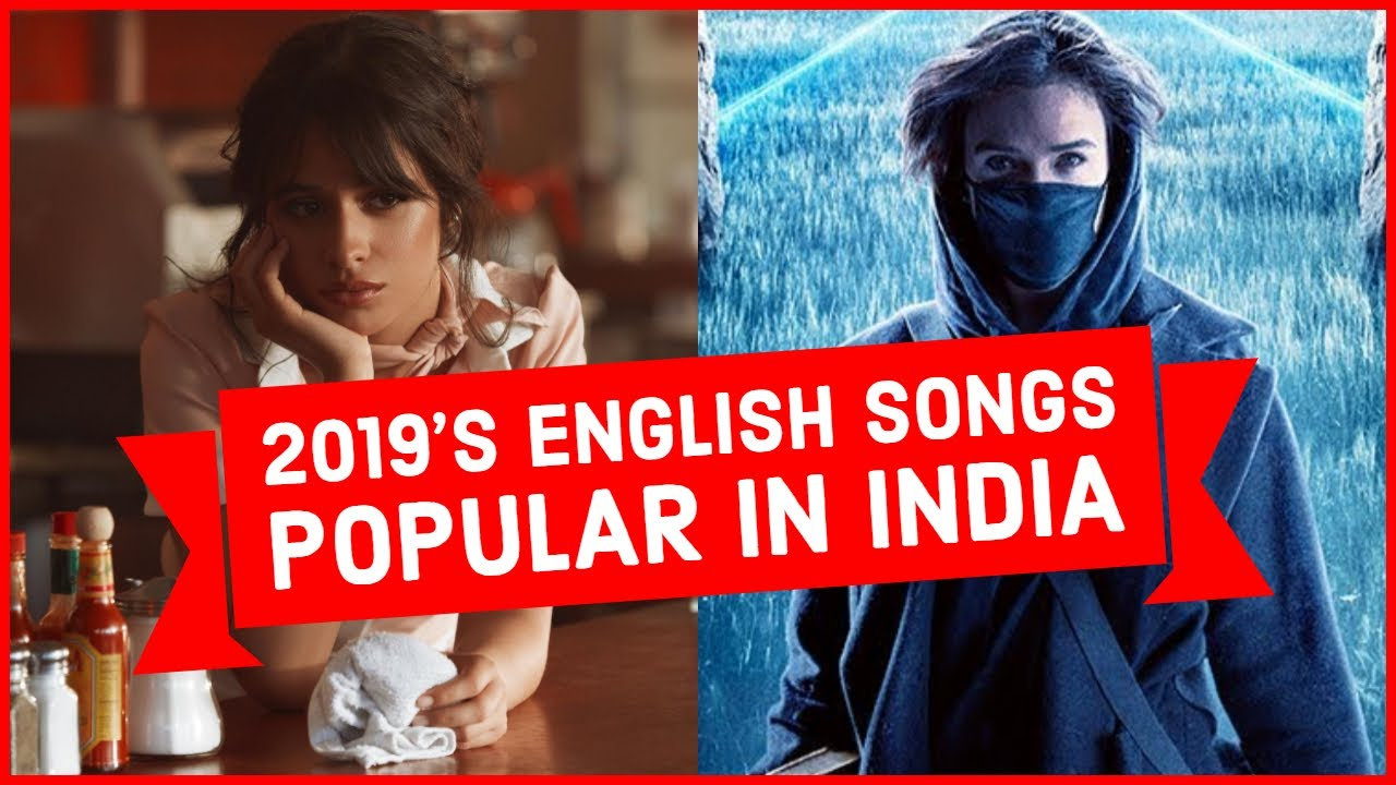 Most popular english songs download