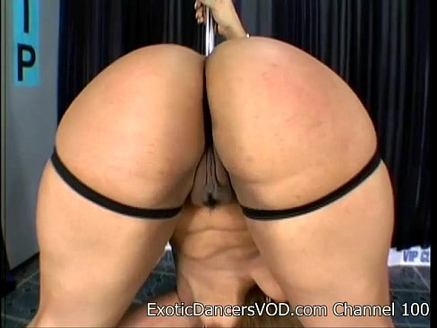 Girl stripers with a big ass nude