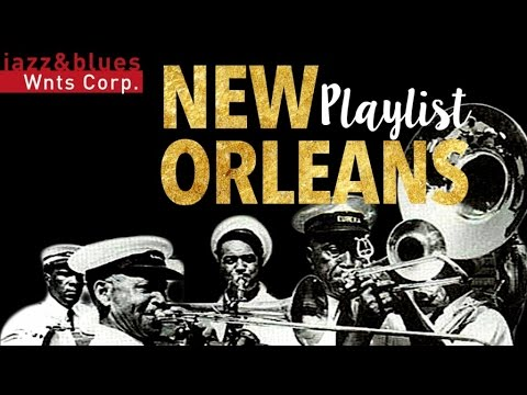 Music about new orleans